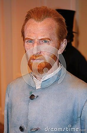 Vincent van gogh photo - Pourquoi van gogh s est coupe l oreille ...
