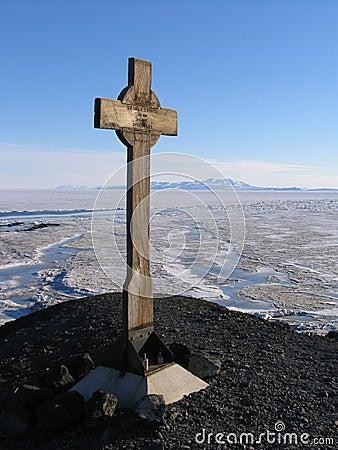Vince's Cross