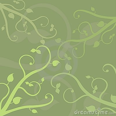 Free Vine Background Royalty Free Stock Photography - 1262287