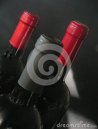 Vinho de qualidade italiano