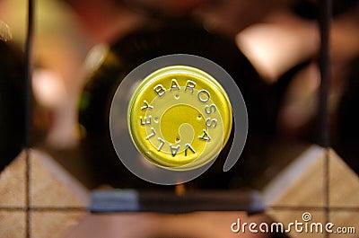 Vinho superior