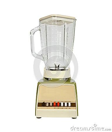 Vintage 1960 s Blender