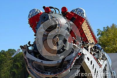 Vintage Aircraft Engines 18