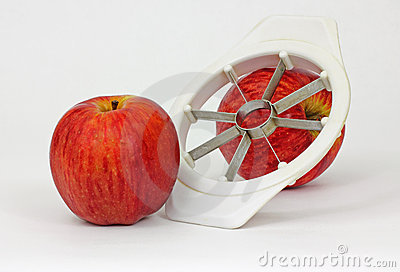 Vintage Apple Slicer