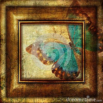 Free Vintage Art Stock Photos - 6764113
