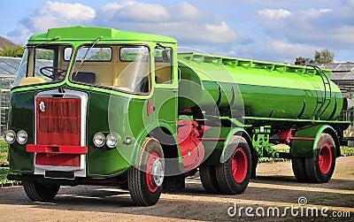 Vintage Atkinson, 1960,s truck