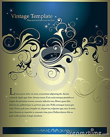 Free Vintage Background Stock Photo - 12320250
