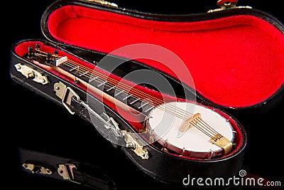 Vintage Banjo