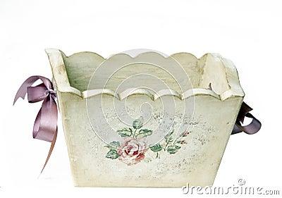 Jewelry basket