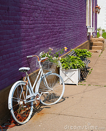 Free Vintage Bicycle Royalty Free Stock Image - 16374176