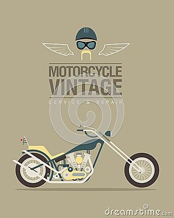 Free Vintage Bike Royalty Free Stock Photography - 28676497