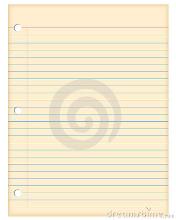 Free Vintage Blank Note Paper Stock Photos - 2619783