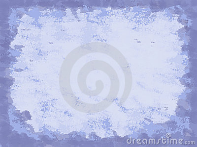 Vintage Blue Background