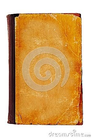 Free Vintage Book Royalty Free Stock Image - 5798896
