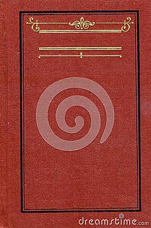 Free Vintage Book Cover Stock Photos - 25767333