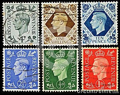 Vintage Britain 116