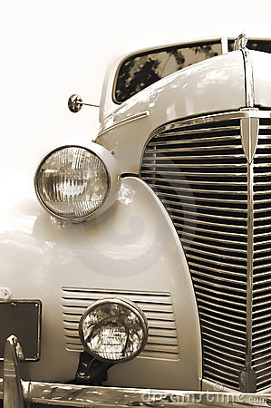 Free Vintage Car Royalty Free Stock Image - 4846826