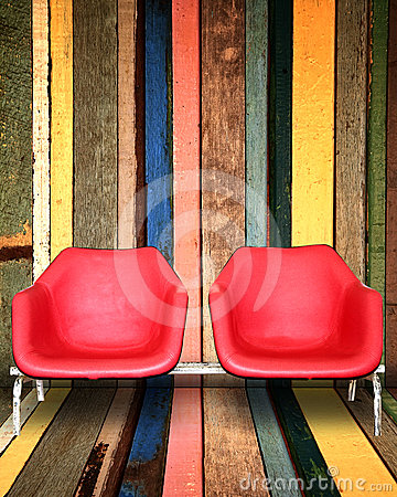 Free Vintage Chair Royalty Free Stock Image - 24413886