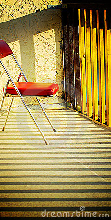 Vintage Chair - Modernist Furniture