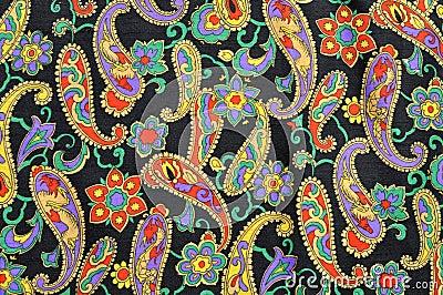 Vintage cloth texture