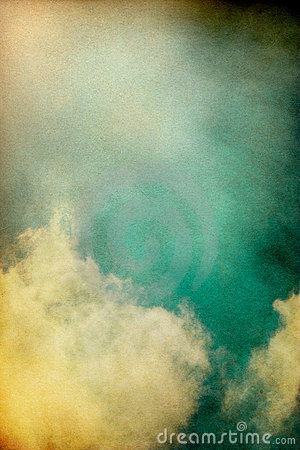 Vintage Cloudburst
