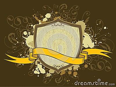 Vintage Crest