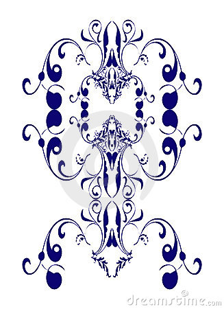 Vintage Edwardian design
