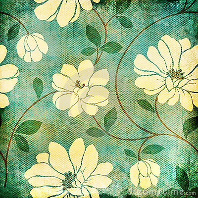 Free Vintage Fabrics Royalty Free Stock Photos - 9323278