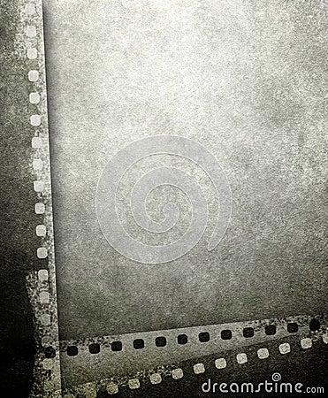 Free Vintage Film Background Stock Images - 12851224