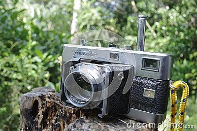 Vintage Film Camera Free Public Domain Cc0 Image