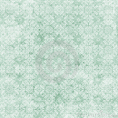 Free Vintage Floral Background Christmas Theme Royalty Free Stock Photos - 7276748