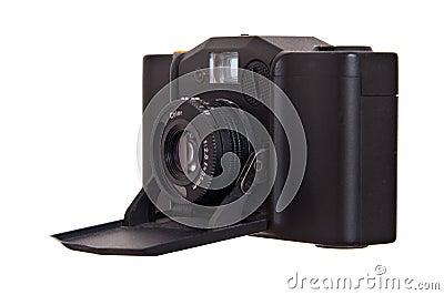 Vintage folding camera minox 35GT