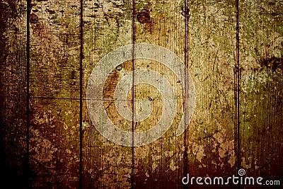 Vintage gold wood texture background