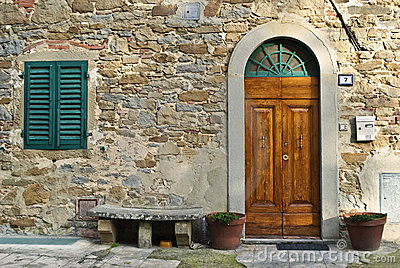 Incredible Vintage Italian Front Door Stock Photos Images Pictures Inspirational Interior Design Netriciaus