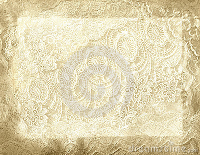 Vintage Lace Royalty Free Stock Photos - Image: 854308