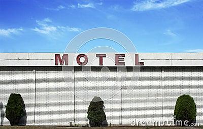 Vintage Motel