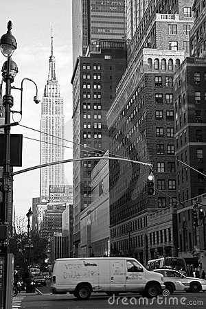 Free Vintage New York Stock Photo - 406890