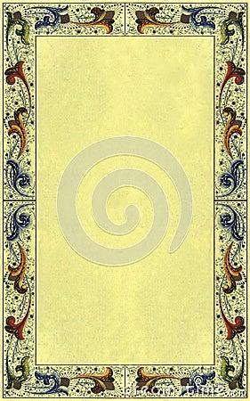 Vintage paper 2