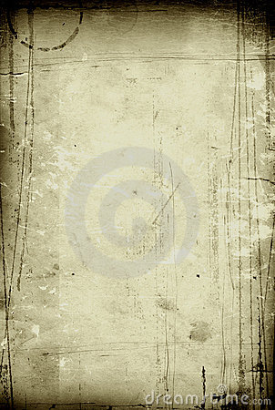 Free Vintage Paper Olive Colour Stock Photography - 1153182