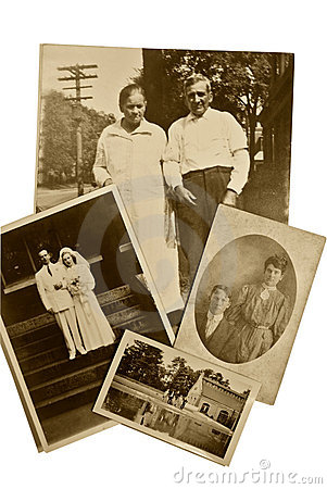 Vintage Photos Couples