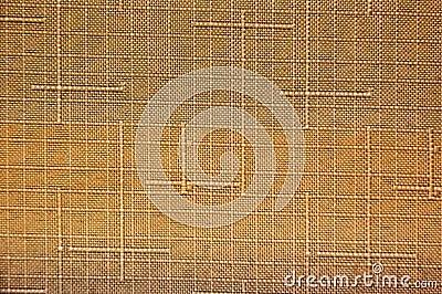 Vintage plaid pattern