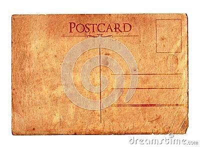 Vintage postcard 01