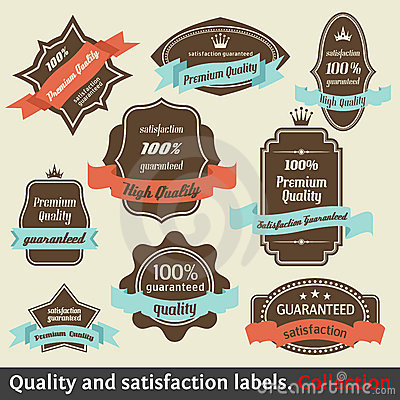 Vintage Premium Quality