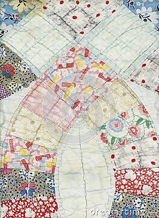 Vintage Carolina Lily Quilt Pattern - Generations Quilt