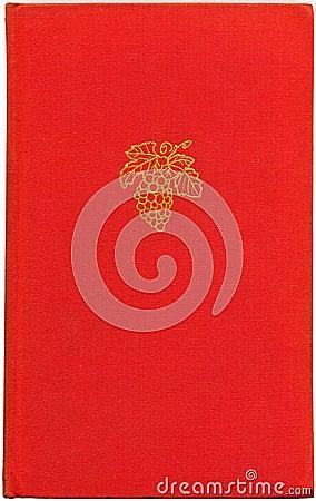 Vintage Red Book XXL