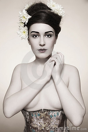 Vintage Sex Stock Photos - Image: 20455193