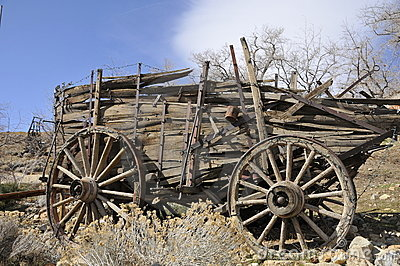 Vintage StageCoach 2