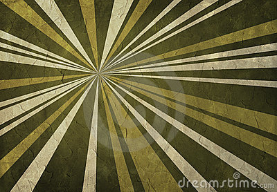 Vintage stripy background