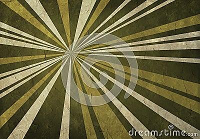 Vintage stripy background