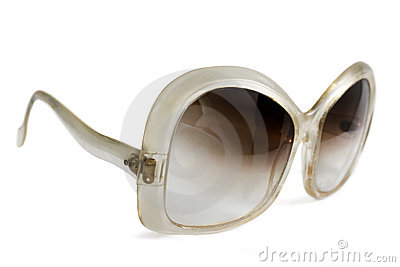Vintage sunglasses from 60-70s